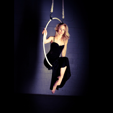 Alexane Mezzorana - Individual - France, Swaziland - CircusTalk