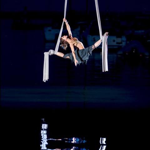 Ilka Bardoczy - Individual - Hungary - CircusTalk