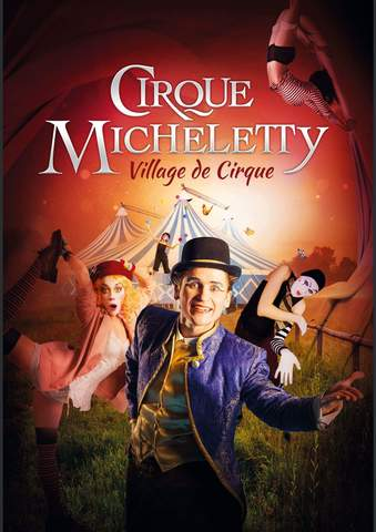 Cirque Micheletty - Company - France - CircusTalk