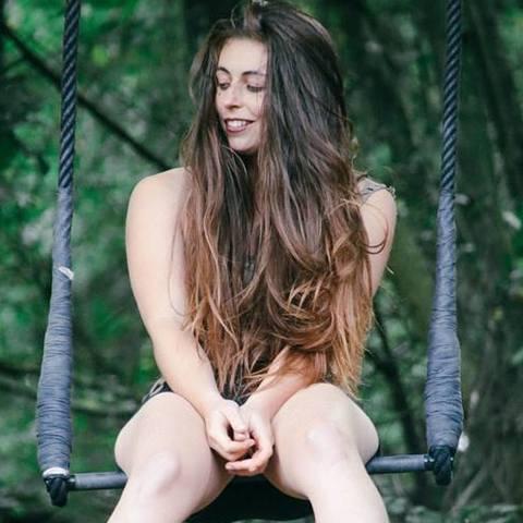 Zinnia Oberski - Individual - Netherlands - CircusTalk