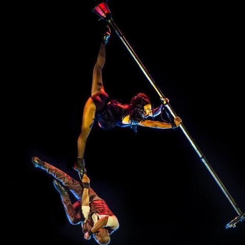 Paola Ramos - Individual - Colombia - CircusTalk
