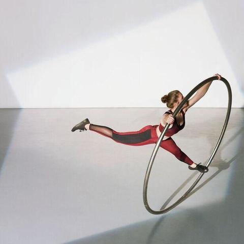 Polly Witherick - Individual - United Kingdom - CircusTalk