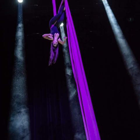 Izabele Kuzelyte - Individual - Lithuania - CircusTalk