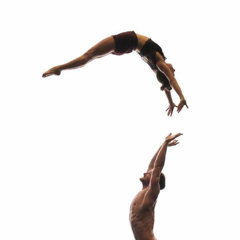 Elisabeth Künkele - Individual - Germany - CircusTalk