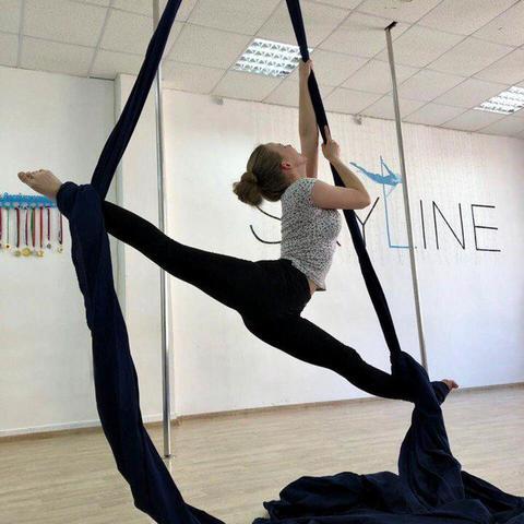 Ekaterina Elmikeeva - Individual - Russia - CircusTalk