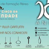 Circo da trindade - Company - Brazil - CircusTalk