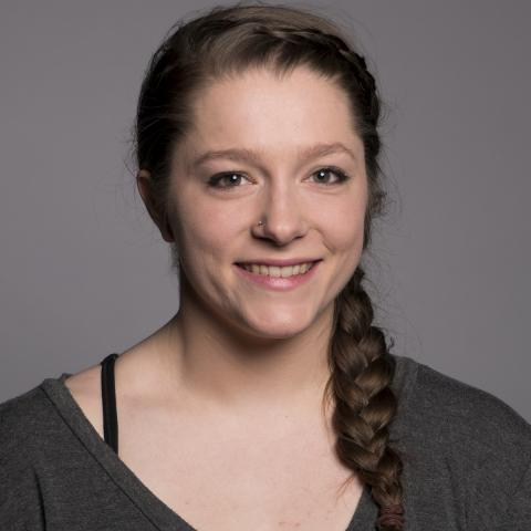 Olivia Saunders - Individual - United States - CircusTalk