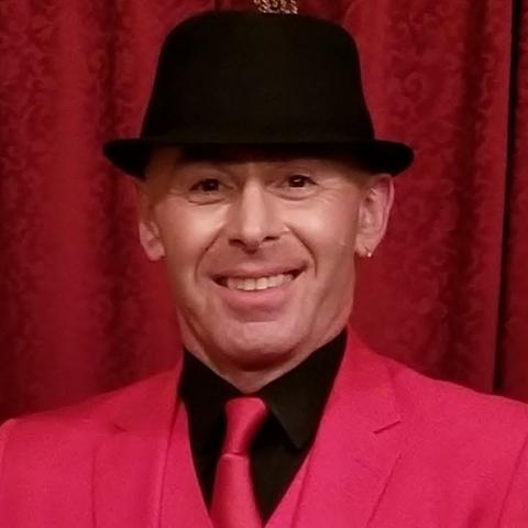 Vladimir Smirnov - Individual - United States - CircusTalk