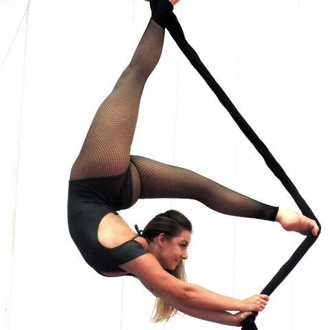 Shaunah Johnson - Individual - Australia - CircusTalk