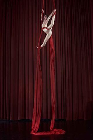 Elena Hernandez - Individual - Germany - CircusTalk