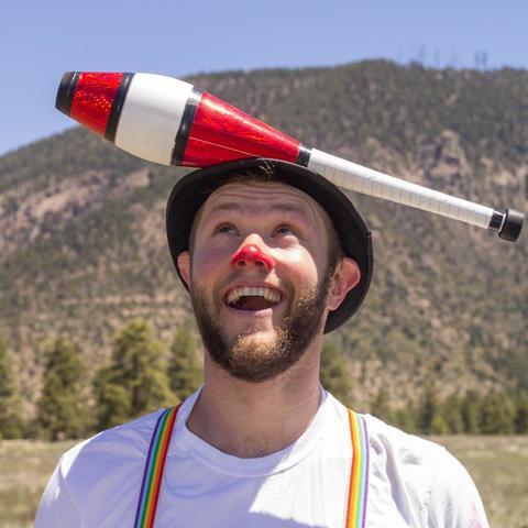 Sean Lang - Individual - United States - CircusTalk
