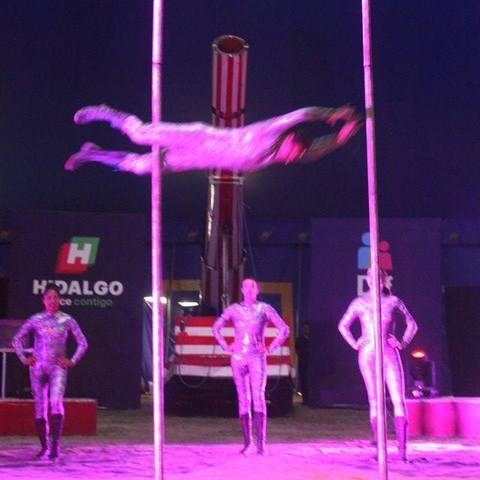 Otro Circo - Company - Mexico - CircusTalk