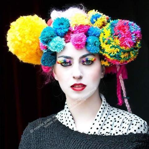 Mariana Costa - Individual - Portugal - CircusTalk