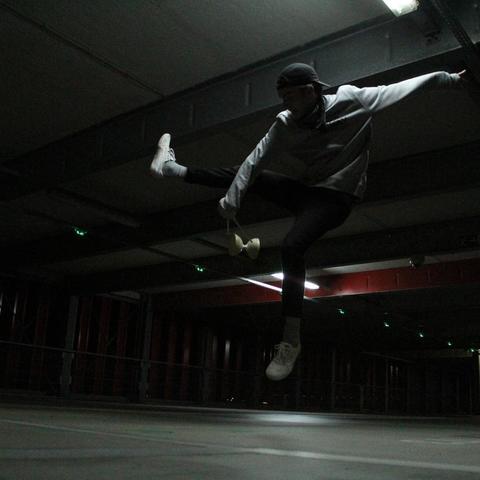 Niklas Meinhardt - Individual - Germany - CircusTalk