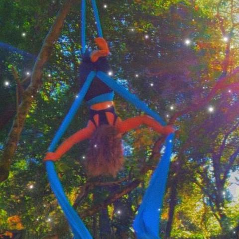 ella staggs - Individual - United States - CircusTalk