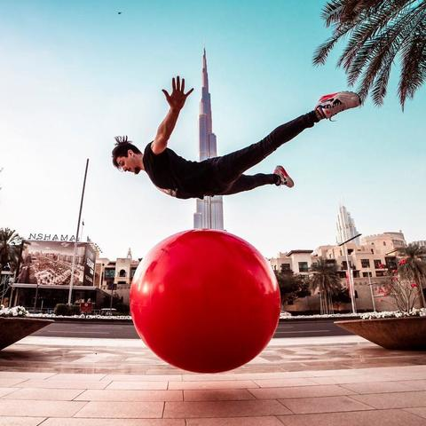 john diaz - Individual - Colombia - CircusTalk