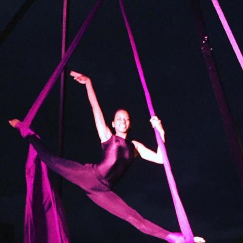 Kinetix Natural Movement - School - Bermuda - CircusTalk
