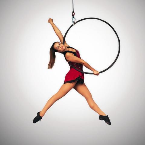 Angie Corral - Individual - Spain - CircusTalk