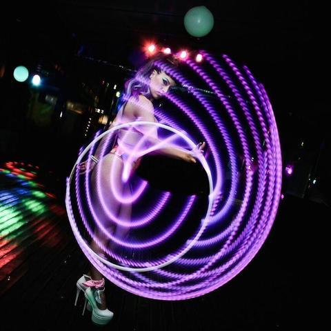 Poppy Billoch - Individual - Argentina - CircusTalk