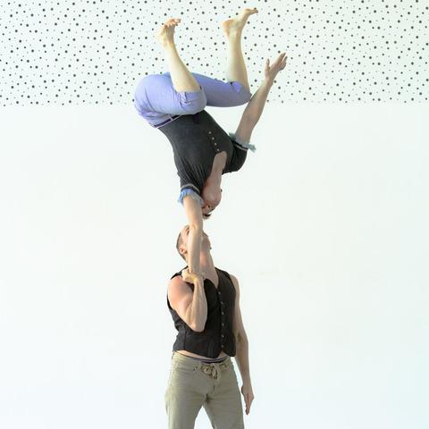 Henrik Gard - Individual - Ireland, Sweden - CircusTalk