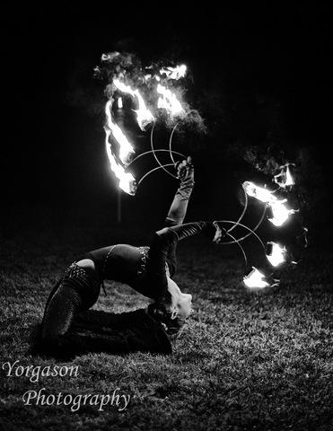 Whitney Danser - Individual - United States - CircusTalk