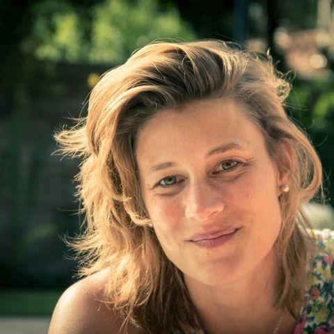 Rosario Corti isgro - Individual - Argentina - CircusTalk