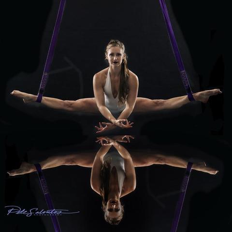 Katherine Herndon - Individual - United States - CircusTalk
