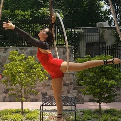 Amanda Jane - Individual - United States - CircusTalk