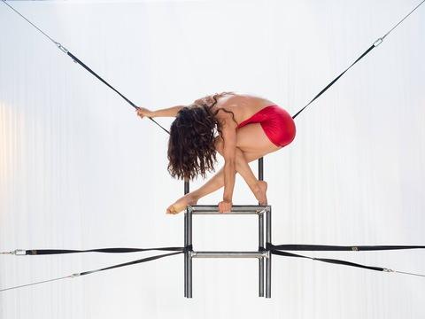 Diana Lopez Soto - Individual - Canada, Mexico - CircusTalk