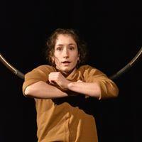 Zoé Beunete - Individual - Canada, France - CircusTalk