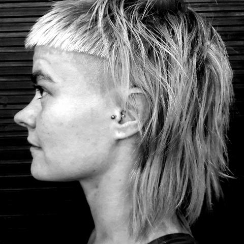 Marjut Hernesniemi - Individual - Finland - CircusTalk