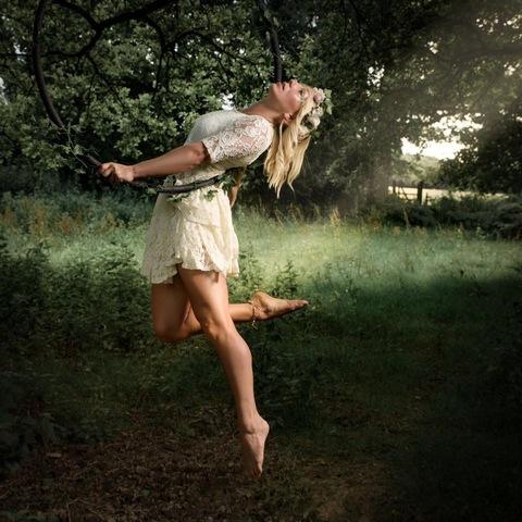 Lucy Shaw - Individual - United Kingdom - CircusTalk
