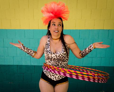 Katie Wright - Individual - Australia - CircusTalk