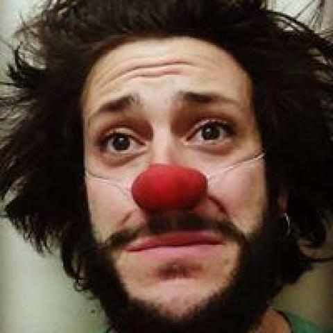 Carlos El Tortu - Individual - Spain - CircusTalk