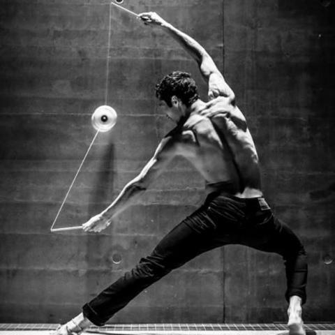 Yohan Durand - Individual - France - CircusTalk