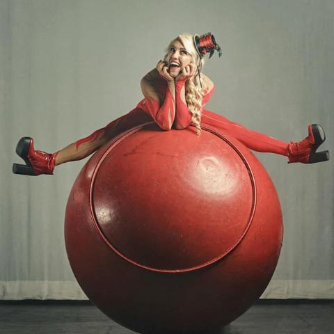 Grace Good - Individual - United States - CircusTalk