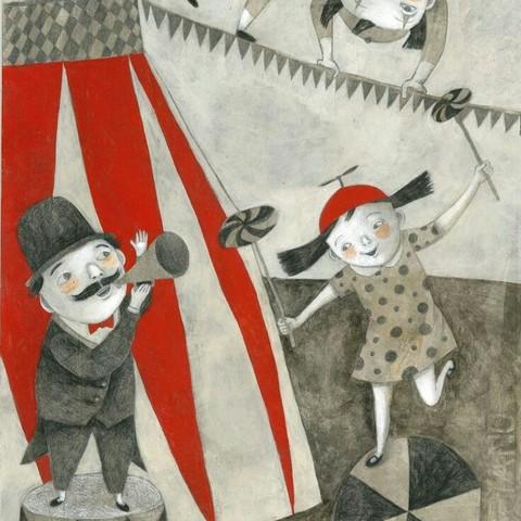 Mumi e Chispa - Company - Italy - CircusTalk