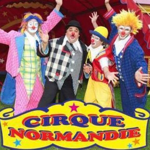 Circus Normandie - Company - United Kingdom - CircusTalk