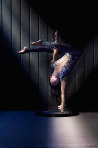 Eugenia Russi - Individual - Belarus, Italy - CircusTalk