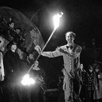 Sirk Manaois - Individual - United States - CircusTalk