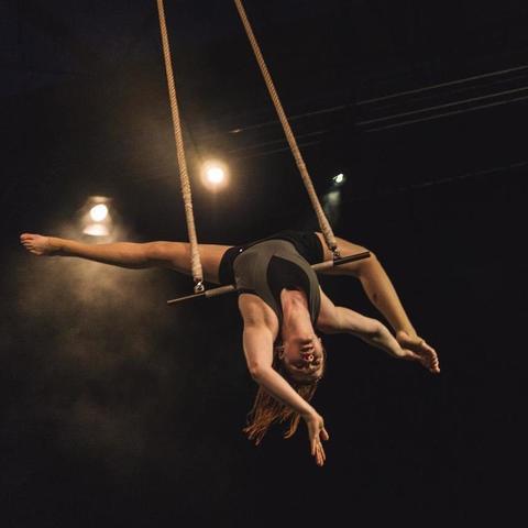 Marth De Kinder - Individual - Belgium - CircusTalk