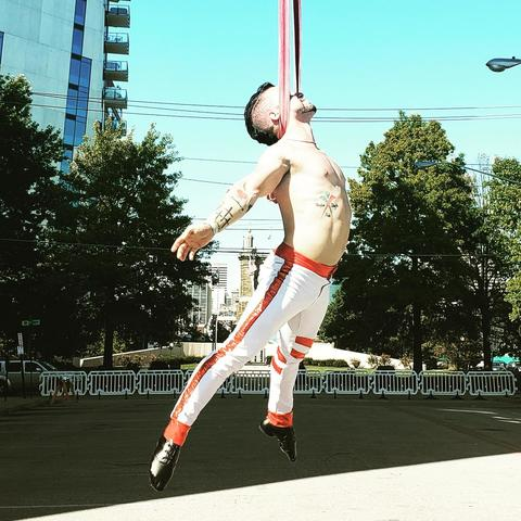 Elias Gomez - Individual - Cuba, United States - CircusTalk