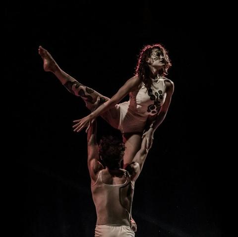 Ayelén Rodriguez - Individual - Argentina - CircusTalk