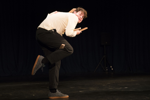 Mish Weaver - Individual - United Kingdom - CircusTalk