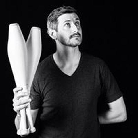 Owen Reynolds - Individual - Ireland, United Kingdom - CircusTalk