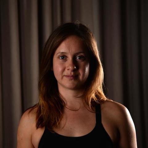 Natalie Miles - Individual - New Zealand, Switzerland - CircusTalk