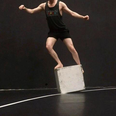 Jay Róbert - Individual - Australia - CircusTalk