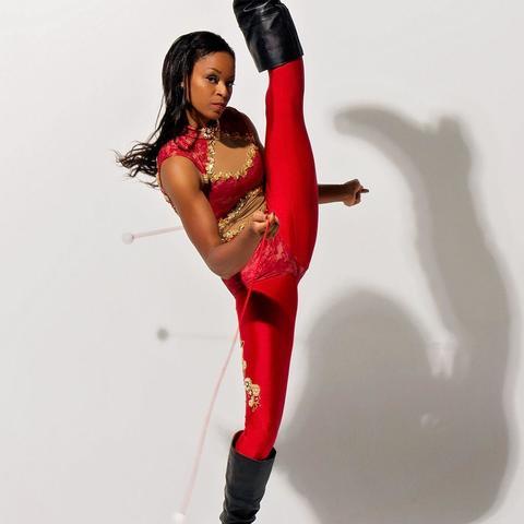 Sarah Louis-Jean - Individual - Canada - CircusTalk