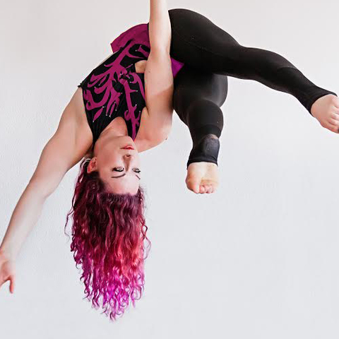 Kathleen Doherty - Individual - Ireland - CircusTalk