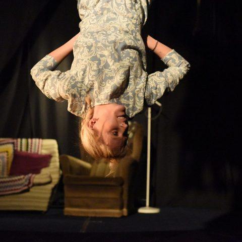 Nicole Pretlove - Individual - United Kingdom - CircusTalk